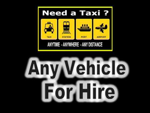 How To Find a taxi In Sri Lanka ?