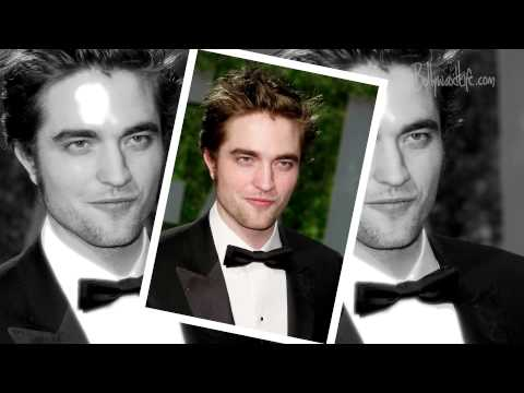 Is Imran Khan Bollywood's Robert Pattinson?
