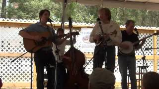 Red and Chris Henry Bluegrass 3 - May 2012