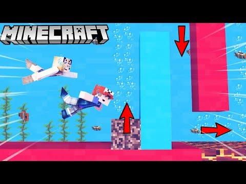 Download Video Baza Vs Emeraldowe Tsunami Minecraft Tsunami