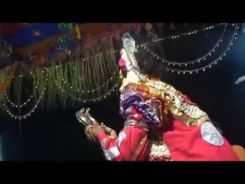 Bhoota Kola Babbu Swami 1 video