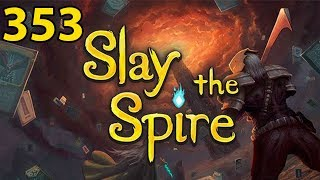 Slay the Spire - Northernlion Plays - Episode 353 [Knockin]