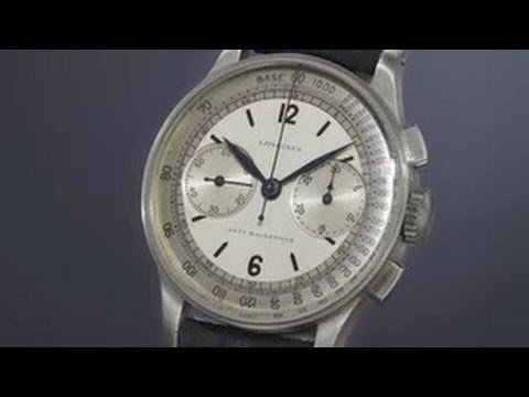 Expert's Guide: Aurel Bacs Presents START-STOP-RESET: 88 Epic Stainless Steel Chronographs HD 1