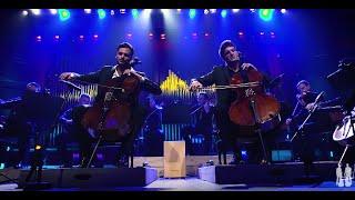 2CELLOS - Oblivion (Piazzolla)