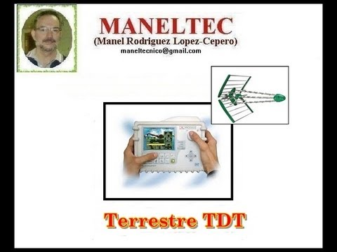 Maneltec Infonews  Prodig-5 Técnica * 1  video