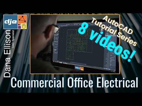 ENGD311 E4 Panel Schedule Tutorial