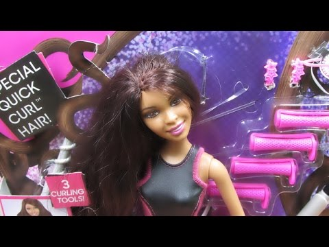 American Girl Doll African American African-american Doll