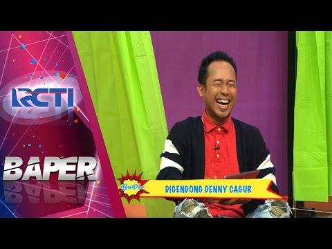download lagu BAPER - Siapa Nih Yang Berhasil Bikin Ngakak Denny Cagur 19 Maret 2017 gratis