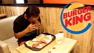 Burger King Malaysia | Burger King Menu Prices