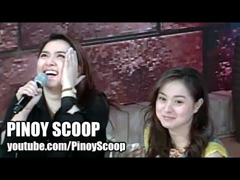 Cristine Reyes Confirms That Sister Ara Mina Is Two Months Pregnant