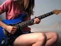 Девушки гитаристки Исполняют хиты всех времен Супер mp3