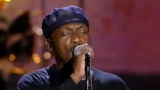 Jimmy Cliff I Can See Clearly Now 8 14 1994 Woodstock 94 Official
