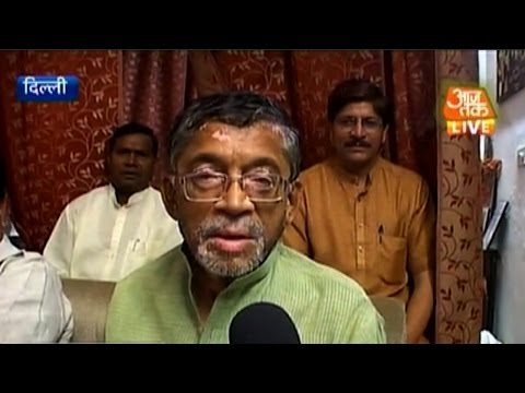 BJP leader Santosh Gangwar on Modi