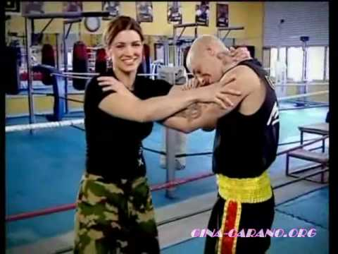 Rules of Combat with Gina Carano