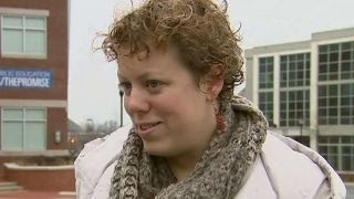 School worker fired after correcting student
