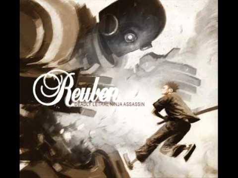 Reuben - Push