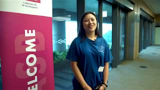 Asia School of Business Action Learning Symposium '18, FutureLab Interview