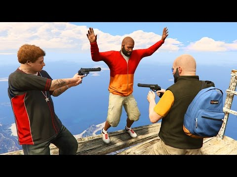 GTA 5 Fail Compilation (GTA V Surprise Funny Moments Fail Thug life)