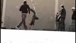Brass Monkey - Video