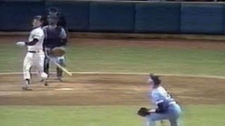 1978 ALCS Gm4: Nettles' homer puts Yanks on the board