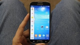 Samsung Galaxy S4_ Full In-depth Review