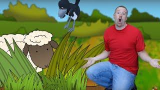 Animal Song  from Steve | Kids Songs | English for Children