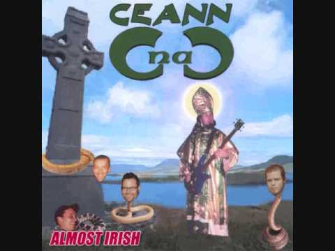 Ceann - Almost Irish