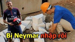 Phim Bóng Đá bị Neymar Brazil World Cup 2018 nhập anh công nhân làm kỹ thuật không thể tin nổi