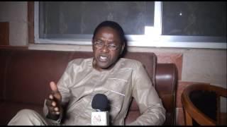 Wiiri Wiiri | Samba Ndiaye - Artiste comédien