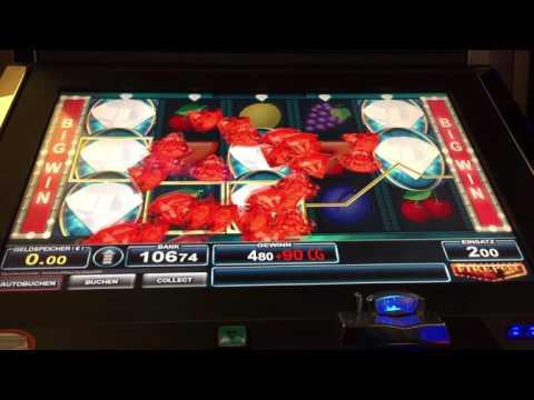 90 CASH GAMES 2 Euro Diamonds Deluxe Bally Wulff