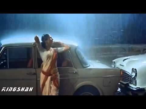 Aaj Rapat Jaayen To *HD*1080p (Namak Halaal 1982) Kishore Kumar...