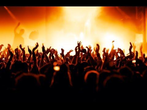 XXV. Griff Nemzetközi Motoros Találkozó Blues Company koncert életképek
