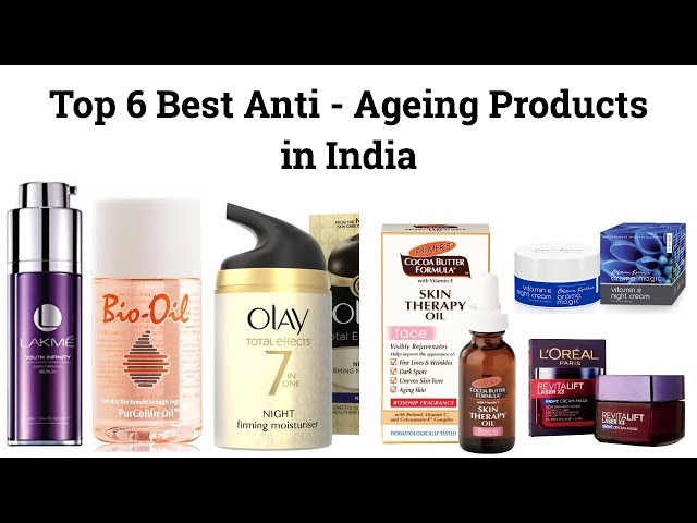 anti aging segment in india The total market for anti-aging products and services is valued at $ global anti-aging market taps boomer segment the emerging economies of china and india.