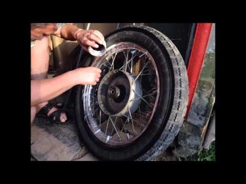 Полировка колес своими руками