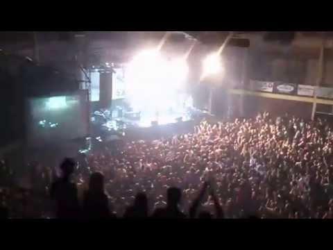S.A.R.S  Rakija & Perspektiva - Live in Bihać 27.02.2014