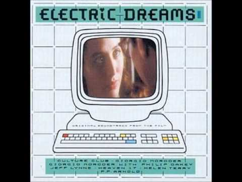 Philip Oakey & Giorgio Moroder - Together in Electric Dreams (Extended Mix)