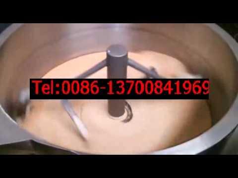 Cassava Garri Machine 3