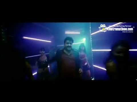 Casanova Malayalam Movie Title Song Full - Hey Manohara Theerame...