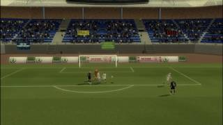 Football Superstars UL S2 Playoffs: Devils F C vs Razer Sc