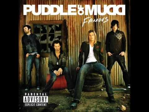 Puddle Of Mudd - I