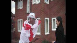 THE DIARY OF A MAD BLACK ENGLAND FAN! (DJM)