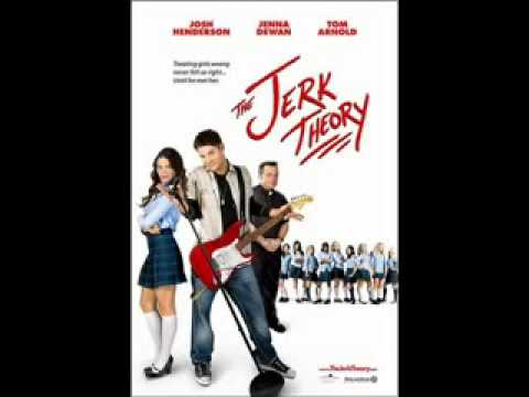 Josh Henderson - The Jerk Theory Song