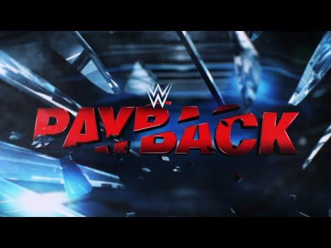 WWE Payback 2016: 2K16 Simulation