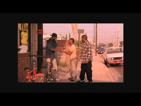 Funny Scenes 'friday'' Chris Tucker Ice Cube Best Clips video