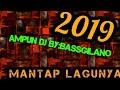 AMPUN DJ BASSGILANO PARTY 2018