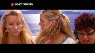 Mamma Mia - Comic Relief - Part 1