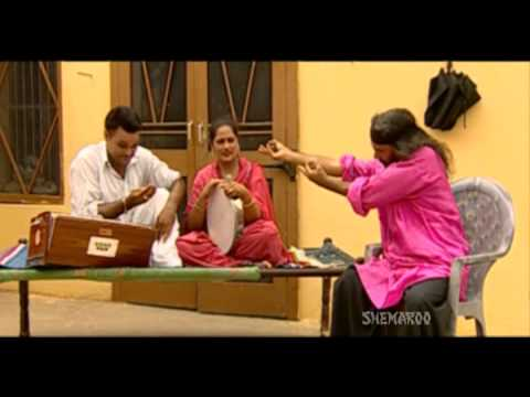 Family 422 - Part 5 Of 8 - Gurchet Chittarkar - Superhit Punjabi Comedy Movie video