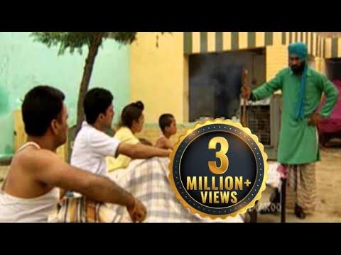 Family 422 - Part 5 Of 8 - Gurchet Chittarkar - Superhit Punjabi Comedy Movie video