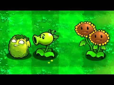 Pflanzen gegen Zombies [German Fandub]