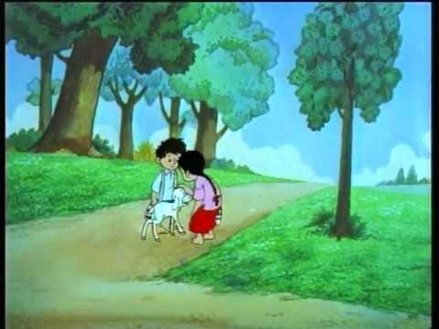 Who is afraid of bully - Meena Cartoon (Nepali)